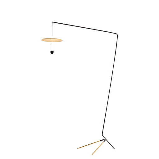 Skyfall F1 Floor Lamp from Anton Angeli | Modern Lighting + Decor