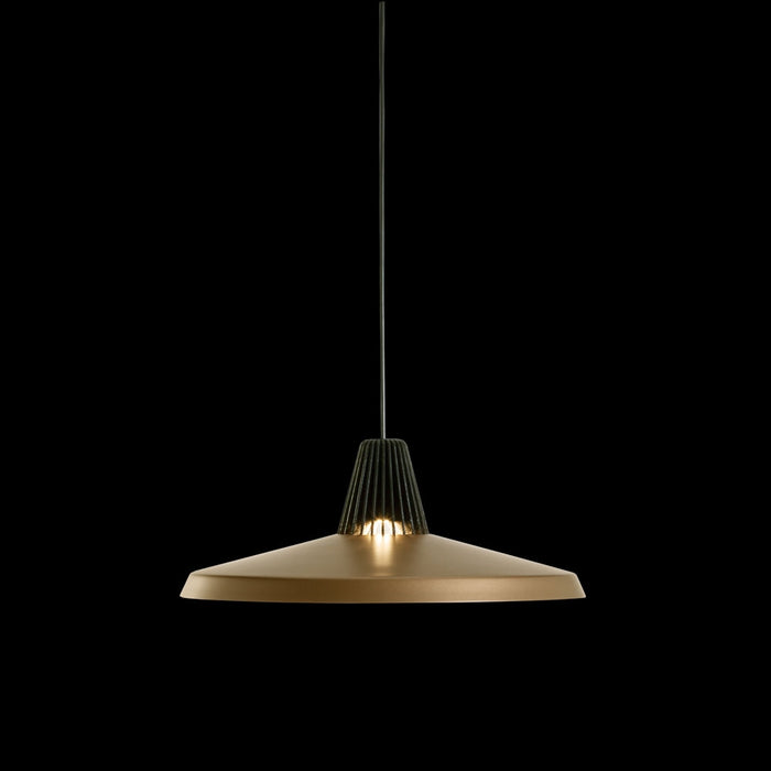 Buy online latest and high quality Le Gine C2 Pendant Light from Anton Angeli | Modern Lighting + Decor