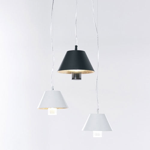 Cinema C3 Pendant Light from Anton Angeli | Modern Lighting + Decor