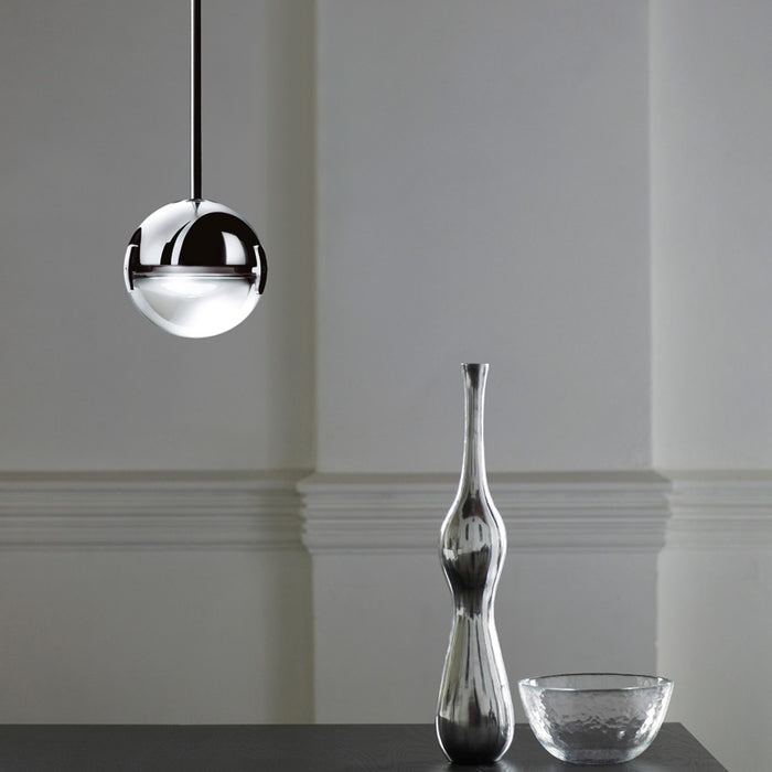 Convivio Pendant Light from Cini & Nils | Modern Lighting + Decor