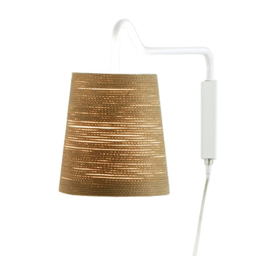 Tali Medium Wall Sconce from Fambuena | Modern Lighting + Decor