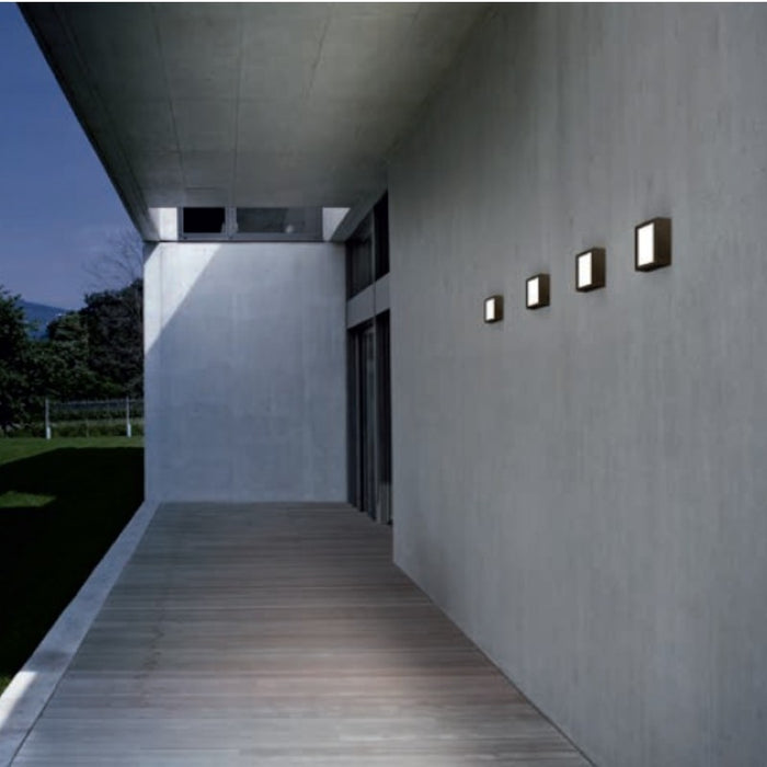 Buy online latest and high quality Four Outdoor Ceiling Light from Milan by Zaneen | Modern Lighting + Decor
