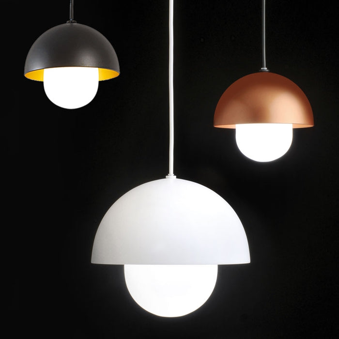 Buy online latest and high quality Boleta Pendant Light from Milan by Zaneen | Modern Lighting + Decor
