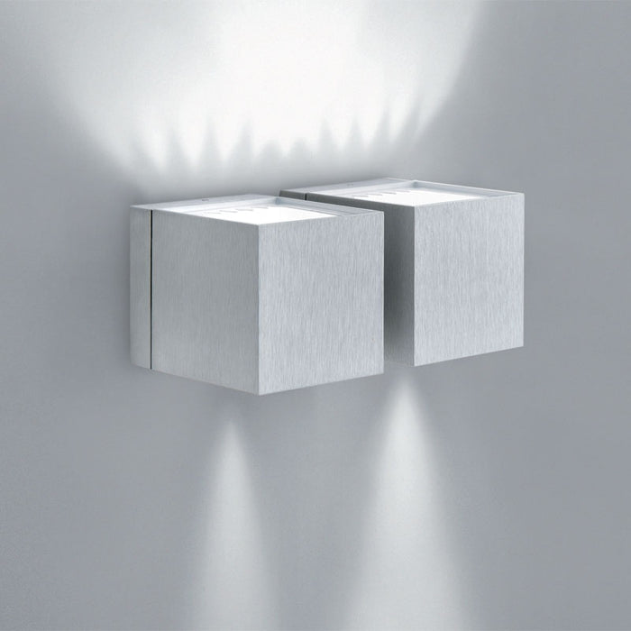 Dau Wall Sconce D9-3041 from Milan by Zaneen | Modern Lighting + Decor