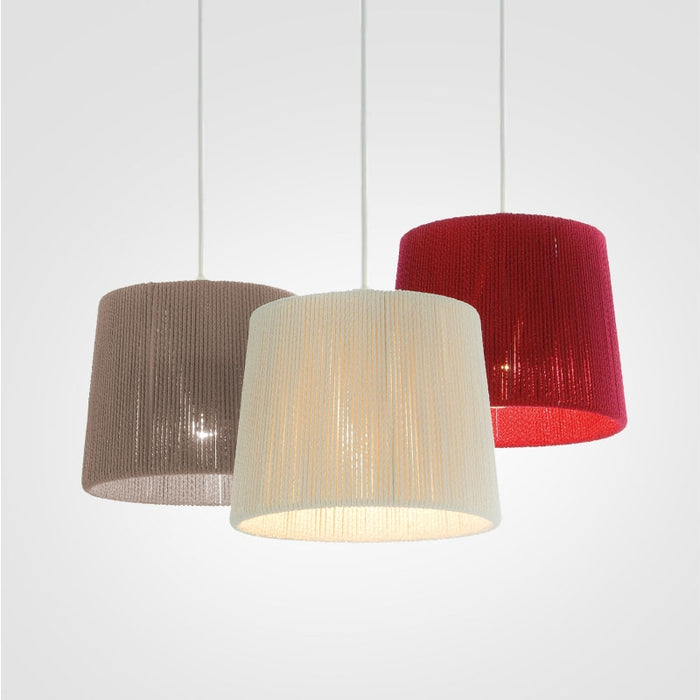 Buy online latest and high quality Rafia Pendant Light from Fambuena | Modern Lighting + Decor