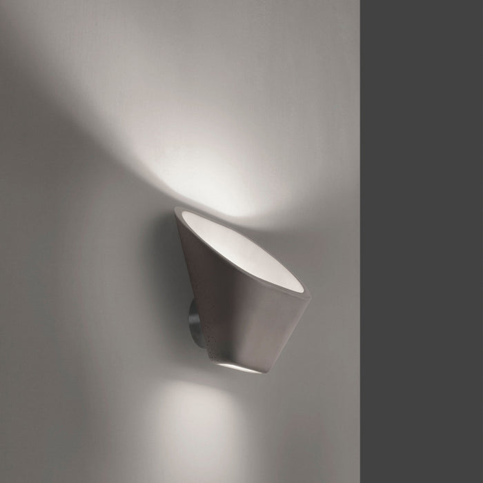 Buy online latest and high quality Aplomb Wall Sconce from Foscarini | Modern Lighting + Decor