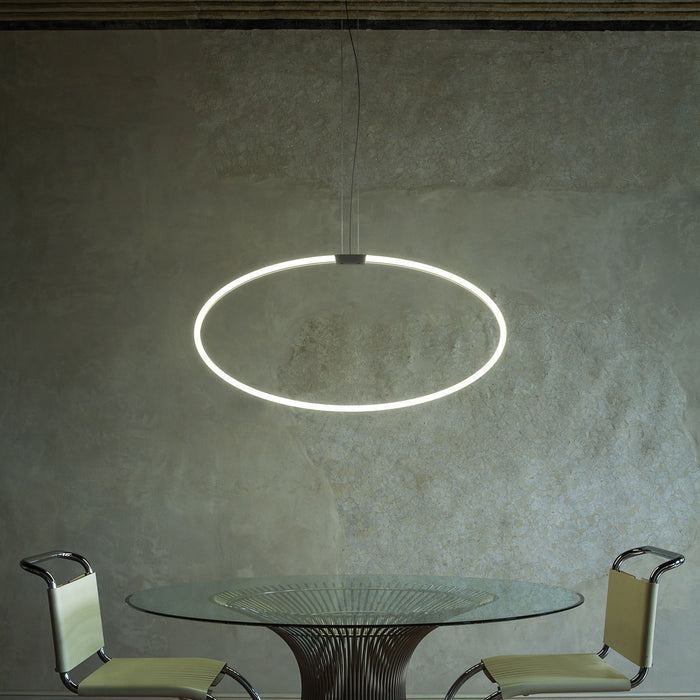 Buy online latest and high quality Archetto Shaped Pendant Light from Anton Angeli | Modern Lighting + Decor