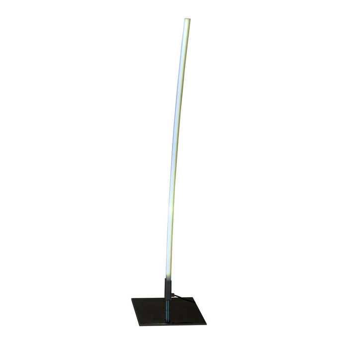 Buy online latest and high quality Archetto Shaped F4 Floor Lamp from Anton Angeli | Modern Lighting + Decor