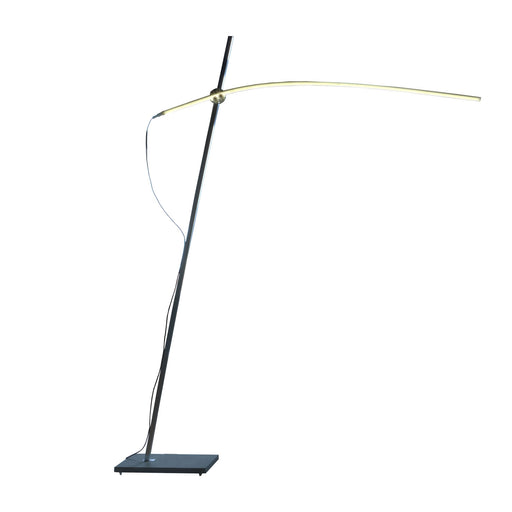 Archetto Shaped F6 Floor Lamp from Anton Angeli | Modern Lighting + Decor