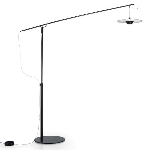 Buy online latest and high quality Archetype TE Floor Lamp from Morosini | Modern Lighting + Decor