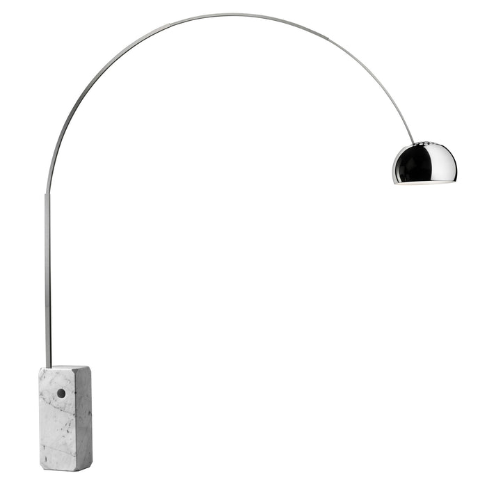 Buy online latest and high quality Arco Floor Lamp from Flos | Modern Lighting + Decor