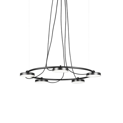 Buy online latest and high quality Aro T-3542 Chandelier from Estiluz | Modern Lighting + Decor