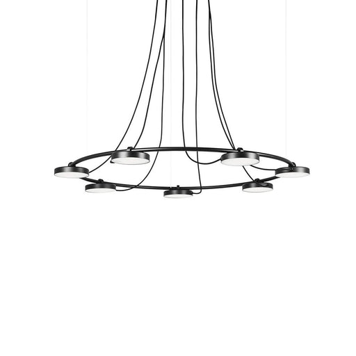 Buy online latest and high quality Aro T-3543 Chandelier from Estiluz | Modern Lighting + Decor