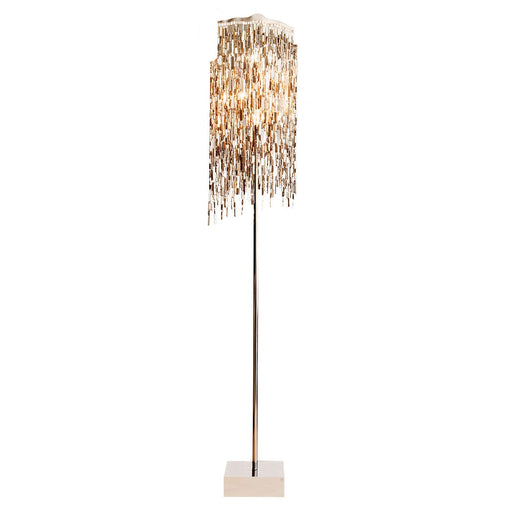 Arthur Floor Lamp from Brand Van Egmond | Modern Lighting + Decor