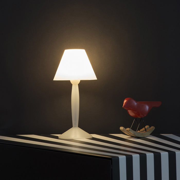 Miss Sissi Table Lamp from Flos | Modern Lighting + Decor