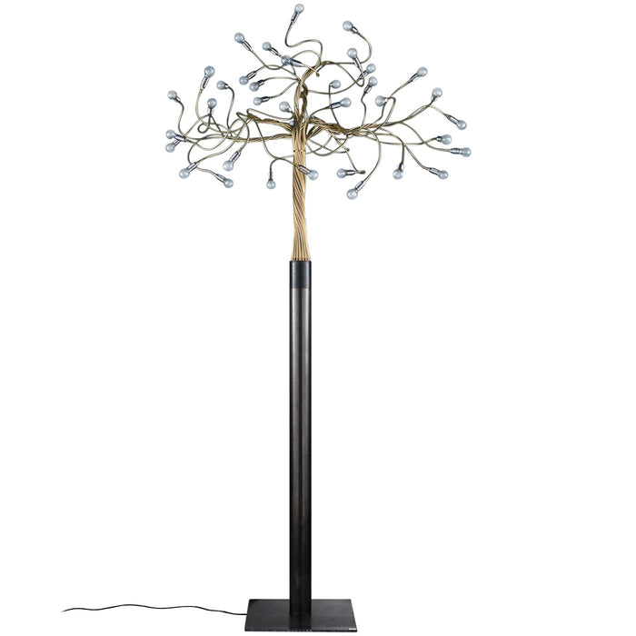 Buy online latest and high quality Albero Della Luce Floor Lamp from Catellani & Smith | Modern Lighting + Decor