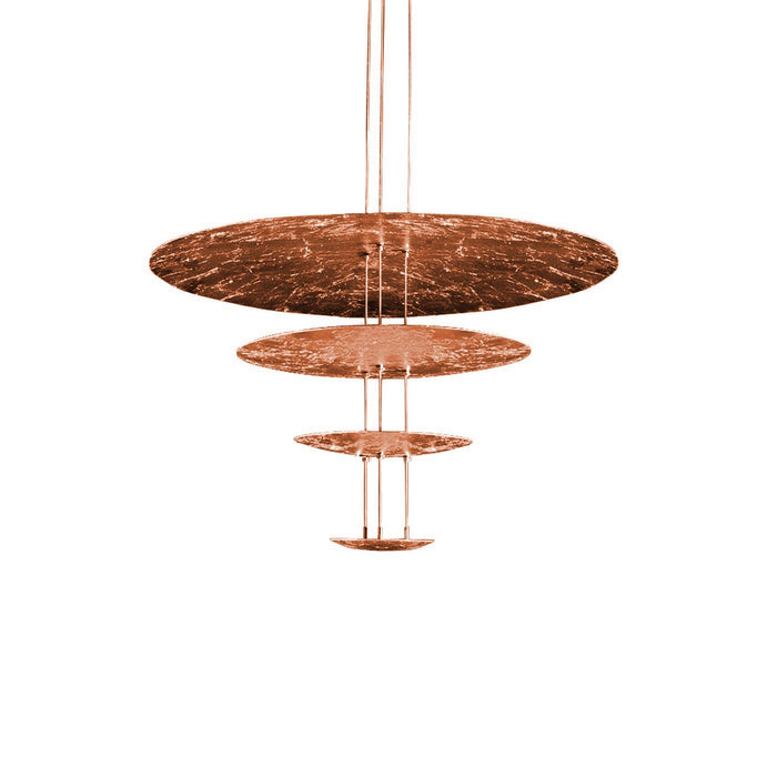 Buy online latest and high quality Macchina Della Luce mod. A Chandelier from Catellani & Smith | Modern Lighting + Decor