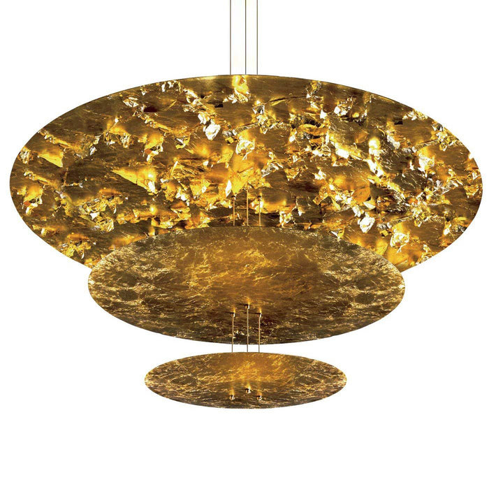 Buy online latest and high quality Macchina Della Luce mod. C Chandelier from Catellani & Smith | Modern Lighting + Decor