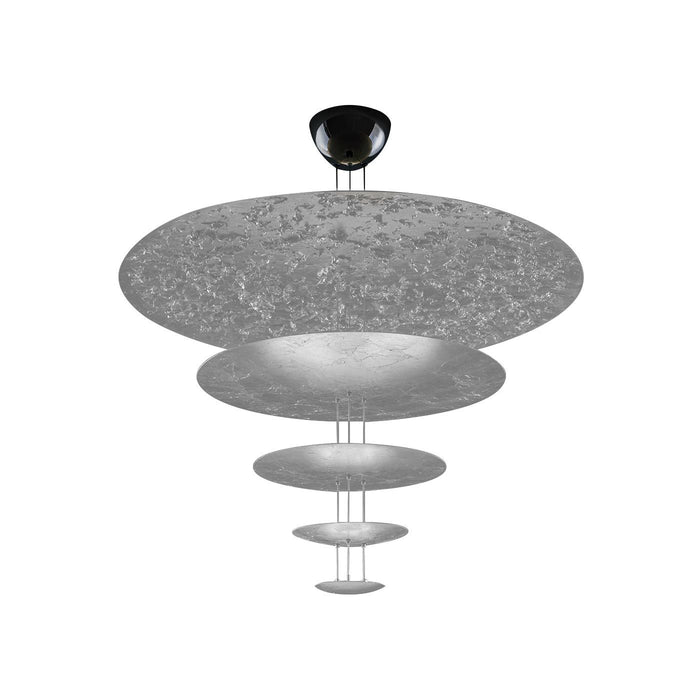 Buy online latest and high quality Macchina Della Luce mod. D Chandelier from Catellani & Smith | Modern Lighting + Decor