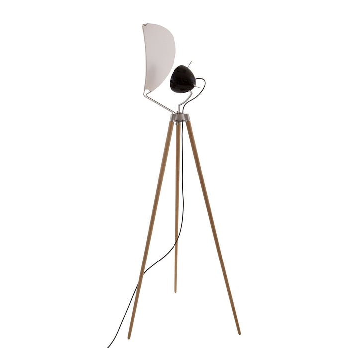 George Floor Lamp