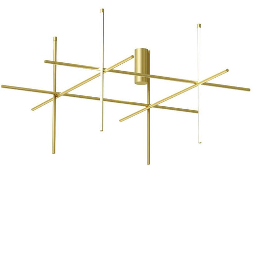 Buy online latest and high quality Coordinates Module C  Chandelier from Flos | Modern Lighting + Decor