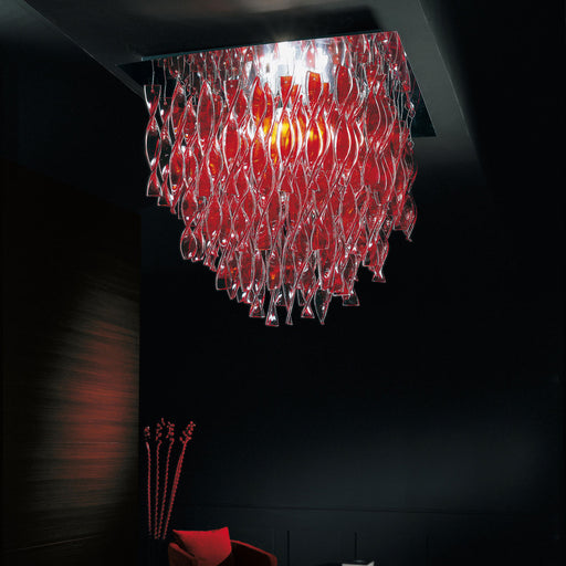Avir GR Ceiling Light from Axo | Modern Lighting + Decor