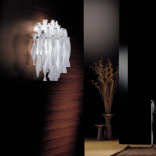 Avir Wall Sconce from Axo | Modern Lighting + Decor