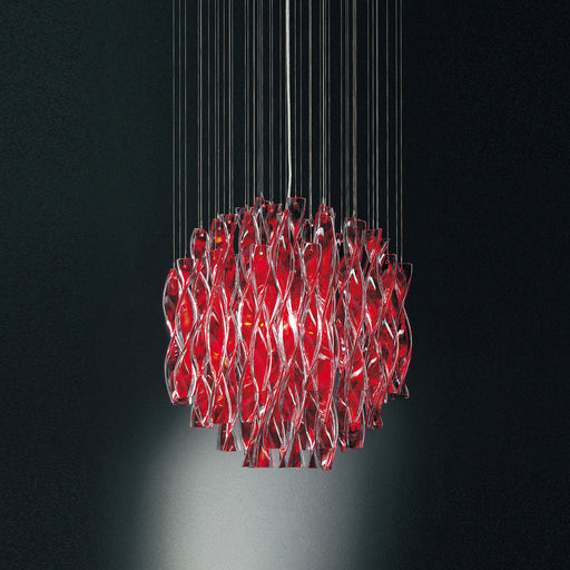 Avir 60 Chandelier from Axo | Modern Lighting + Decor