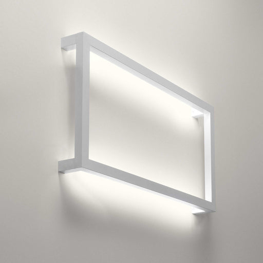 Framework G LED Wall/Ceiling Lamp from Axo | Modern Lighting + Decor