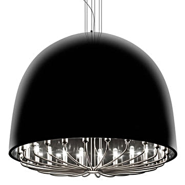 Force  suspension  lamp from Vertigo Bird | Modern Lighting + Decor