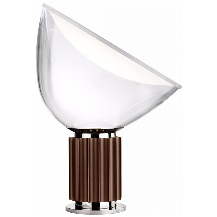 Buy online latest and high quality Taccia LED Table Lamp from Flos | Modern Lighting + Decor