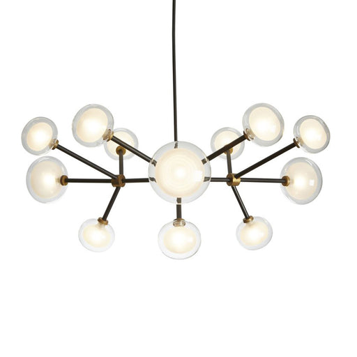 Nabila Chandelier from Tooy | Modern Lighting + Decor