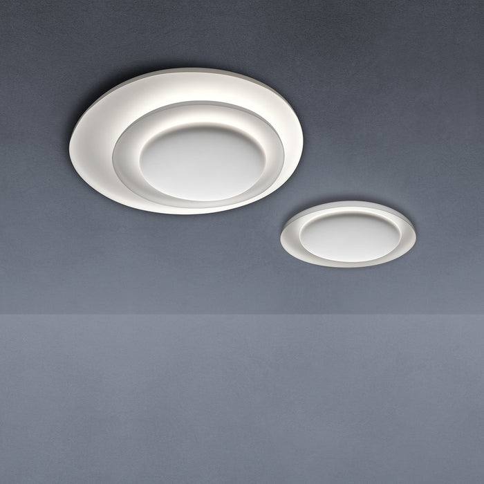 Buy online latest and high quality Bahia Wall / Ceiling Light from Foscarini | Modern Lighting + Decor