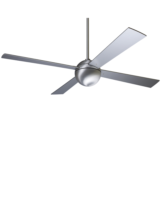 Ball Ceiling Fan from Modern Fan | Modern Lighting + Decor