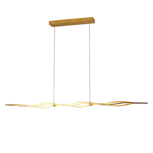 Silk 157 Pendant Light from Escale | Modern Lighting + Decor