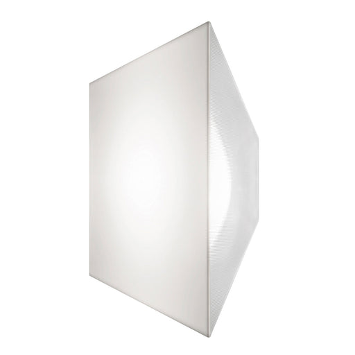 Buy online latest and high quality Beetle Small Pyramid Wall/Ceiling Light from Studio Italia Design | Modern Lighting + Decor