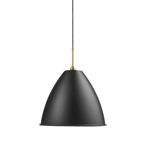 BL9 L Pendant Light/Brass from Gubi | Modern Lighting + Decor