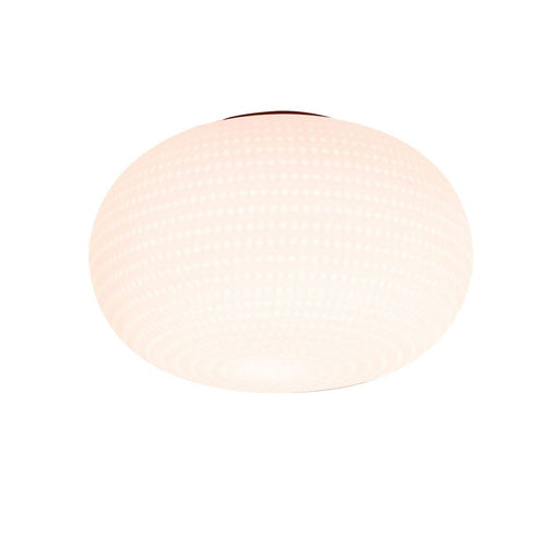 Bianca Wall/Ceiling Lamp from Fontana Arte | Modern Lighting + Decor