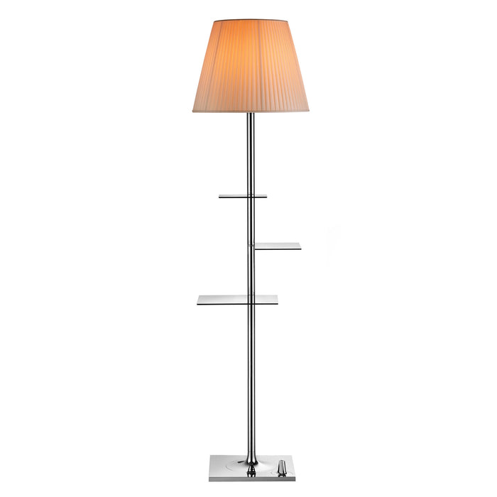 Buy online latest and high quality Bibliotheque Nationale Floor Lamp from Flos | Modern Lighting + Decor