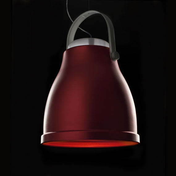Big Bell pendant light from Anton Angeli | Modern Lighting + Decor