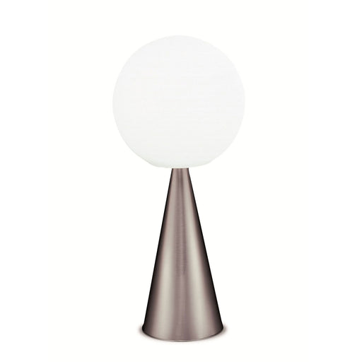 Bilia LED Table Lamp from Fontana Arte | Modern Lighting + Decor