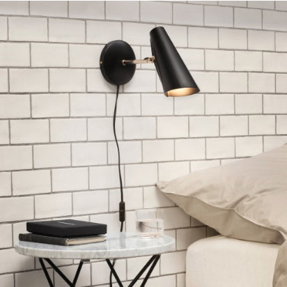 Birdy Wall Lamp from Northern Lighting | Modern Lighting + Decor