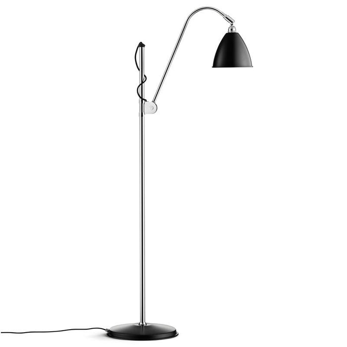 Buy online latest and high quality BL3 Small Floor Lamp from Gubi | Modern Lighting + Decor