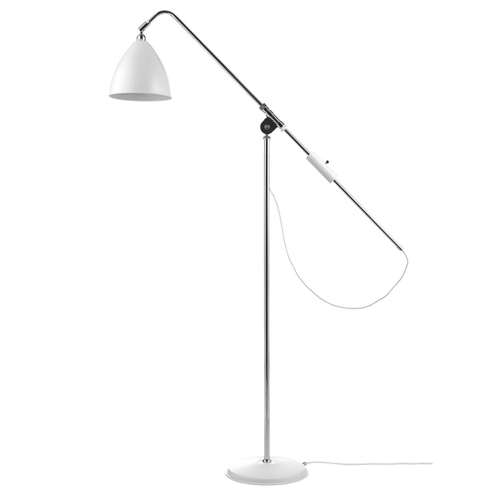 BL4 Floor Lamp from Gubi | Modern Lighting + Decor