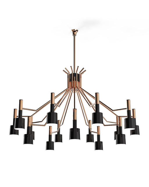 Ella 6 Pendant Light from Delightfull | Modern Lighting + Decor