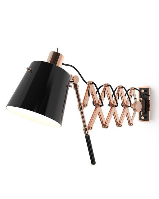 Pastorius Wall Sconce from Delightfull | Modern Lighting + Decor