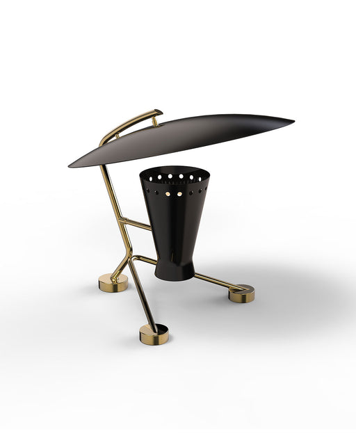 Buy online latest and high quality Barry Table Lamp from Delightfull | Modern Lighting + Decor