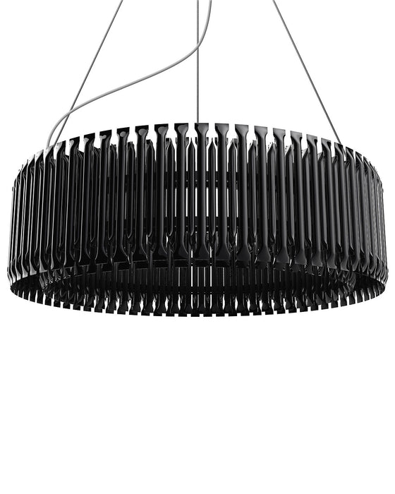 Matheny Chandelier 3 from Delightfull | Modern Lighting + Decor