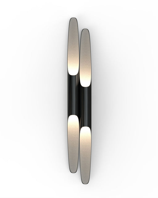 Coltrane 2 Wall Sconce from Delightfull | Modern Lighting + Decor