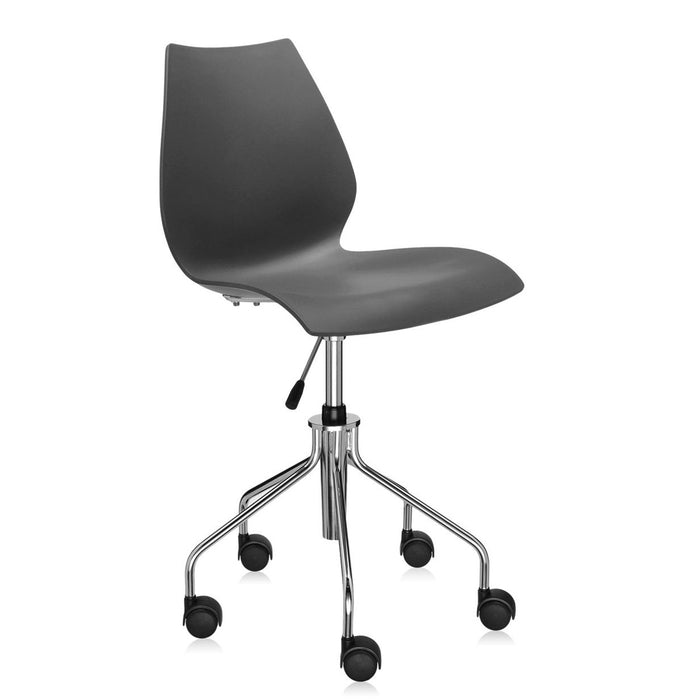 Buy online latest and high quality Maui Casters Chair from Kartell | Modern Lighting + Decor